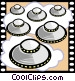 Science Fiction Movie Vector Clipart image