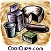 dairy products Vector Clipart picture
