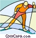 Olympic sports Vector Clipart illustration