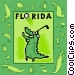 Florida Vector Clipart illustration