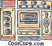 cooking design Vector Clipart picture