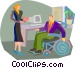 celebration Vector Clip Art image