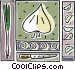 cooking design Vector Clipart graphic