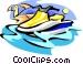 sea doo Vector Clip Art image