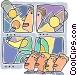 Entertainment Vector Clip Art picture