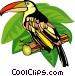 parakeet Vector Clip Art picture