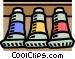 paint Vector Clipart graphic