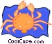 crab Vector Clip Art picture