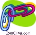 chain Vector Clipart image