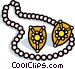 jewelry Vector Clipart image