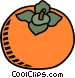 Orange Vector Clip Art picture