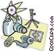 camera Vector Clip Art picture