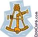 sextant Vector Clip Art image