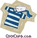 sailor's uniform Vector Clip Art picture