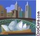 Australia Vector Clipart picture