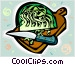 lettuce Vector Clip Art picture