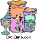 juicer Vector Clipart picture