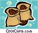 coffee beans Vector Clip Art graphic