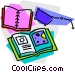 school project Vector Clip Art graphic