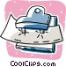 hole-punch Vector Clip Art picture