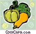 gourds Vector Clip Art picture