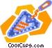 trowel Vector Clip Art picture
