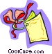 greeting Vector Clipart image