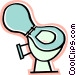toilet Vector Clipart picture