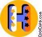 General Symbols Vector Clip Art graphic