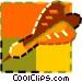 Darts Vector Clip Art picture