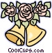 bells Vector Clipart picture