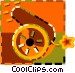 canon Vector Clipart image