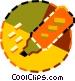 permanent marker Vector Clip Art image