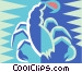 cancer Vector Clipart picture