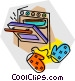 stoves Vector Clip Art image