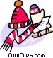 hat Vector Clipart image