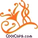 vines Vector Clip Art picture