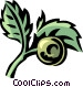 cowberry Vector Clip Art picture