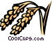 rice Vector Clipart graphic
