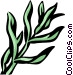 tarragon Vector Clipart graphic