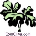 parsley Vector Clipart graphic