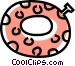 pool toy Vector Clip Art graphic
