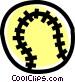 baseball Vector Clip Art picture