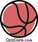 basketball Vector Clip Art picture