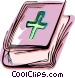 Bible Vector Clipart illustration