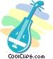 mandolin Vector Clipart image
