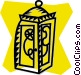 telephone booth Vector Clipart graphic