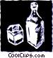 Liquor Vector Clip Art image