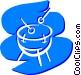 Timpani Vector Clip Art picture