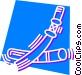 Swords Vector Clip Art image